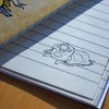 Adorable Pig Notebook