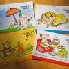 Adorable Pig Postcards