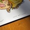 Adorable Pig Print #2