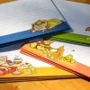 Adorable Pig Stationery Envelopes
