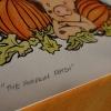 """Halloween Art Print """"The Pumpkin Patch"""""""