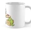 """Sukoshi Buta """"Coffee"""" Mug"""
