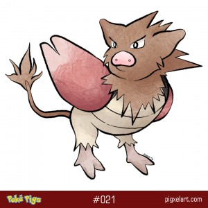 Spearsow