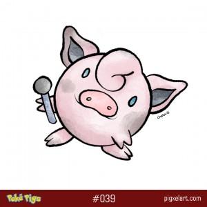 Pigglypuff