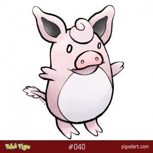 Piggalytuff