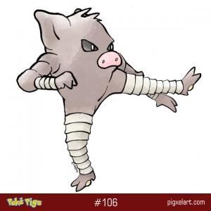 Pigmonlee