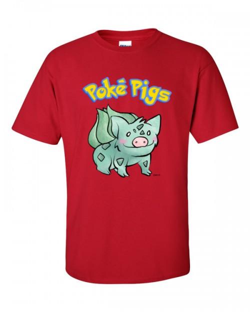 Poké Pigs