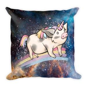 Unipig 18″ Pillow