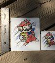 Super Mario Bros 2 Pig