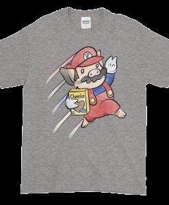 Sukoshi Buta Bros. 2 Unisex T-Shirt