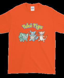 Poké Pigs Starter T-Shirt